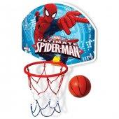 Spider Man Orta Boy Basket Potası 1522