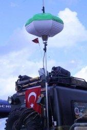 Tripotlu Işık Balonu Lighting Balloon