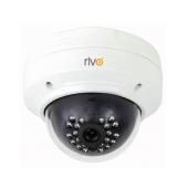Rivo Rv 6413ıp 1.3mp 3.6mm Lens 24 Ir Led