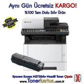 Tk 1150 Kyocera Ecosys M2635dn Muadil Toner Çipsiz