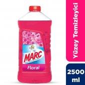 Marc Yüzey Temizleyici 2500 Ml Floral