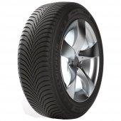 225 55r17 101v Xl Alpin 5 Michelin