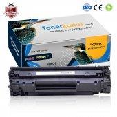 Hp Laserjet Pro Mfp M125nw Muadil Toner Hp Cf283a Muadil Toner