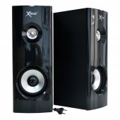 X Bass Boom 3 1+1 Bass Ses Sistemi Hoparlör