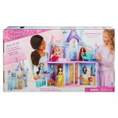 Hasbro Kraliyet Sarayı Lisanslı Disney Prenses Lisanslı B8311