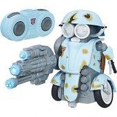 Transformers 5 Uzaktan Kumandalı Robot Sqweeks