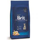 Brit Premium Kitten Tavuklu Yavru Kedi Maması 8 Kg