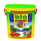 Sera Bio Granulat Kova Balık Yemi 10 Lt