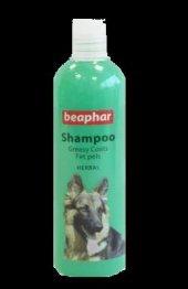 Beaphar Yağlı Ciltli Köpekler İçin Bitki Özlü Şampuan 250ml.