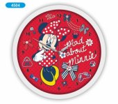 Disney Minnie Duvar Saati