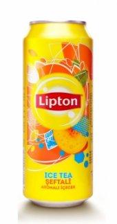 Lipton Şeftali Ice Tea 500 Ml Kutu