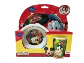 Disney Mickey Colours Mama Seti 3 Adet