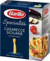 Barilla Casarecce Siciliane Makarna 500 Gr