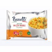 Banetti Hazır Noodle Köri Çeşnili 75 Gr