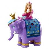 Chelsea Ve Fil Kral Barbie Dreamtopia Fpl83 Lisanslı
