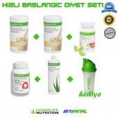 Herbalife Hızlı Başlangıç Paketi Herbalife Hızlı Diyet Seti