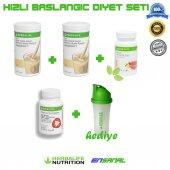 Herbalife Hızlı Başlangıç Paketi
