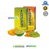 Herbalife Liftoff Portakal & Limon