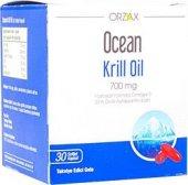 Ocean Krill Oil 700 Mg 30 Kapsül