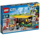 Adore Lego Bus Station