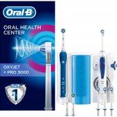 Oral B Şarjlı Ağız Bakım Merkezi Pro 3000