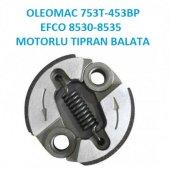 Motorlu Tırpan Balata Oleomac 753t 453bp Efco 8530 8535 Balata Ye