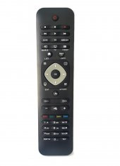 Phılıps 42pfl5008k 12 Smart Led Tv Uyumlu Kumanda Rm L1128