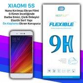 Bestsuit Xiaomi 5s Nano Kırılmaz Cam Esnek Ekran Koruyucu Kılıf