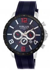 Vialux Erkek Kol Saati Xx351s 11rs