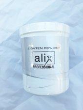 Alix Saç Açıcı Lıghten Powder 500 Gr Beyaz