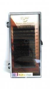 Ipek Kirpik Ib C (0.20 13mm) Premium Mink Eyelash