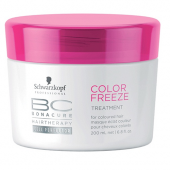 Bonacure Color Freeze Treatment Renk Koruma Kürü 200 Ml