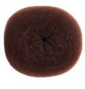 Trina Topuz Süngeri Kahverengi Büyük