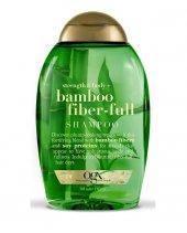 (D)organix Bamboo Fiber Full Şampuan 385 Ml