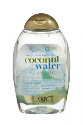 (D)organix Coconut Water Nemlendirici Şampuan 385 Ml