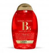 (D)organix Moisture Vitamin B5 Şampuan 385 Ml