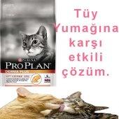 Proplan Kedi Maması Derma Plus Somonlu 1,5 Kg