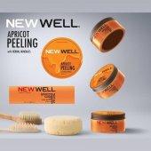 New Well Kayısı Özlü Peeling Maske 250 Ml