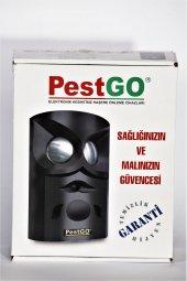 Pestgo Px250 Elektronik Haşere Öleme Cihazı