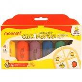 Monami Cam Boyası 6 Renk (Normal) Mcn06