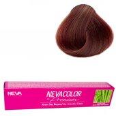 Neva Color Tüp Saç Boyası 6.77 Sıcak Çikolata 50 Gr