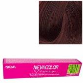 Neva Color Tüp Saç Boyası 4.4 Orta Kestane 50 Gr