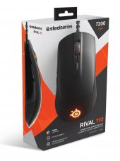 Steelseries Rival 110 Gaming Mouse Oyuncu Mouse Siyah