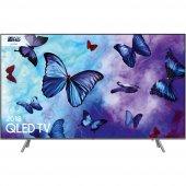 Samsung Qe49q6fnat 124 Ekran 4k Smart Qled Tv Wifi Uhd Tv