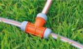 Lüx Te Hortum Eki 1 2 1 2 1 2 1 Adet Araba Sulama Bahçe Sulama Sulama Sistemleri Bahçe Sulama Sistemleri