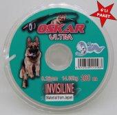 Oskar Invisiline Hayalet Makara Misina 0.26 Mm 100 Mt 6 Lı Paket