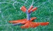 Ağaç Sulama Malzemeleri 1 Adet Beşli Sprink Sehpalı Sulama Sistemleri Çim Sulama Ekipmanları