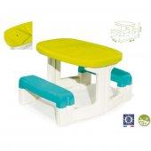 Smoby Çocuk Piknik Masası 310290