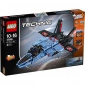 Lego 42066 Technic Hava Yarış Jeti