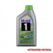 Mobıl 1 Esp Formula 5w 30 1 Lt Benzinli Dizel Motor Yağı